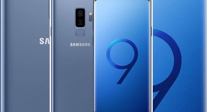Samsung'un sır gibi sakladığı Galaxy S9 görselleri sızdı