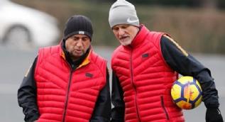 Galatasaray'da 10 futbolcunun sözleşmesi bitiyor