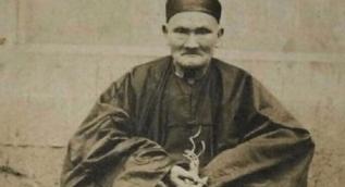 256 yıl yaşayan Çinli adam