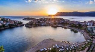 İşte Türkiye'nin en mutlu şehirleri