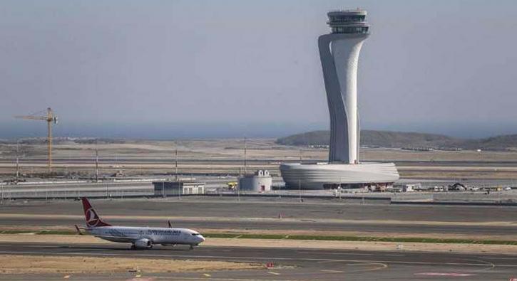 İstanbul Havalimanı hakkında bilmeniz gerekenler