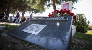 'Meçhul Asker Mezarı'nın göz yaşartan hikayesi