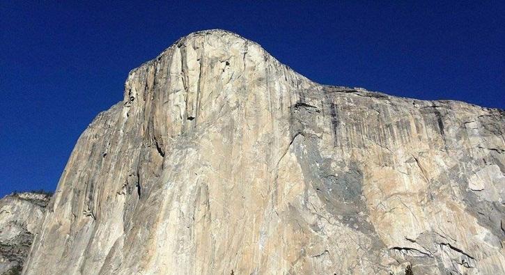19 günde tırmandılar! Dünyanın en zor kaya tırmanışı
