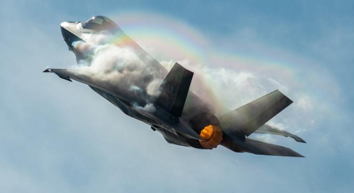 'Türkiye F-35 programından çıkarılırsa, Çin senaryosuna göre...'