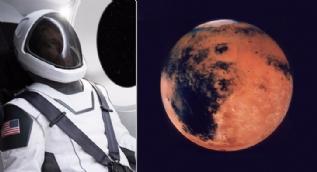 İşte uzayda kullanılacak yeni uzay kıyafetleri