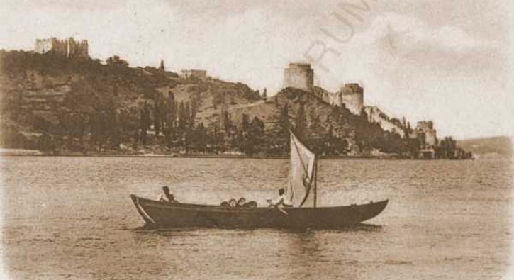 Eski İstanbul fotoğrafları şaşırtıyor...
