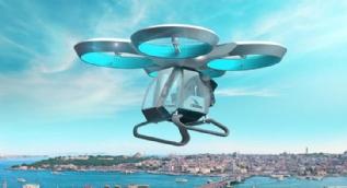 Cezeri gelecekte neler vadediyor! Uçan arabaların trafik kontrolü nasıl sağlanacak?