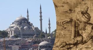 İstanbul'da 7 günde devri Sinan