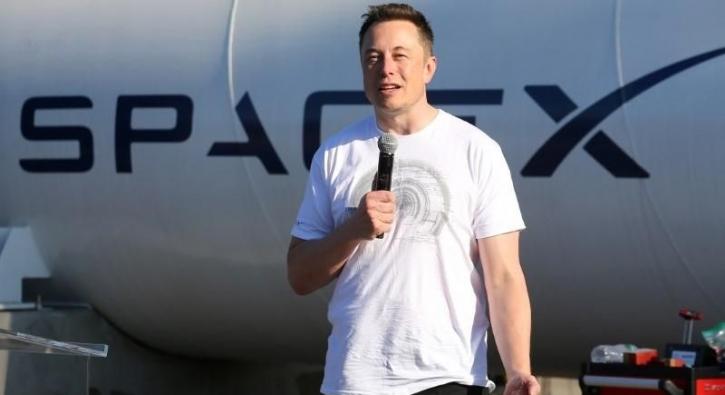 Elon Musk'ın Mars hayali rüzgara kapıldı