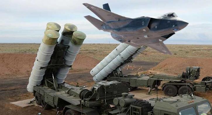 Rusya'dan kritik S-400 ve F-35 açıklaması: Alternatifini konuşmaya hazırız