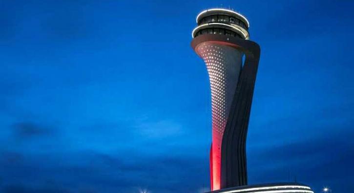 Singapur Havayolları Yetkilisi: İstanbul Havalimanı rakiplerine fark atacak