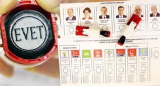 Nasıl oy kullanacağınızı biliyor musunuz?