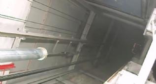 Düşen asansörden nasıl kurtulur?