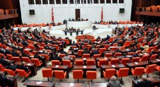 İşte Meclis'teki sandalye dağılımı