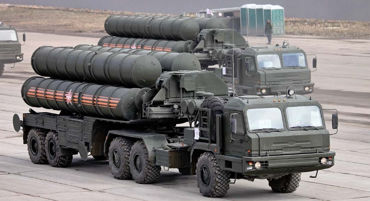 Türkiye'den S-400 tehditlerine net cevap