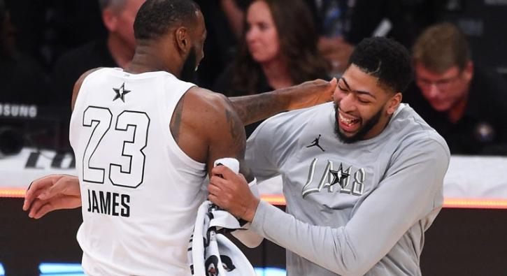 NBA'de tüm zamanların en iyi ikilisi hangisi?
