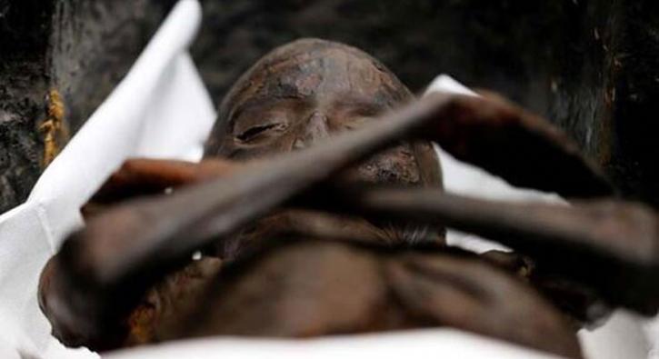 Keşfedenler gizemli şekilde ölmüştü! 'Lanet'e rağmen gün yüzüne çıkarıldı