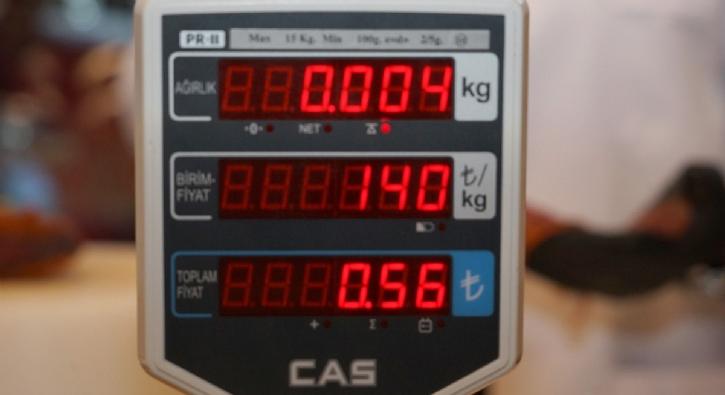 Ünü dünyaya yayıldı, kilosu 140 lira!