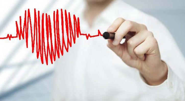 Doktorlar uyarıyor! Kalp çarpıntısı deyip geçmeyin
