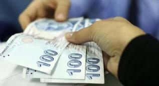 SSK ve Bağkur'luya 3 maaş avans, 10 maaş kredi