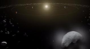 NASA 10 kentilyonluk proje için tarihi açıkladı