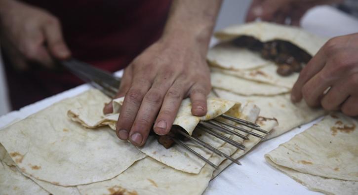 Sahurda bile yiyorlar: Gelenek haline geldi