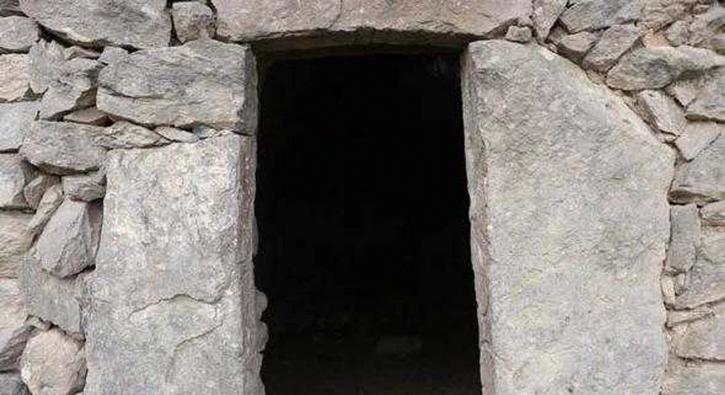 Kapadokya'daki bir ahırda bulundu! Tam 3 bin 500 yıllık...