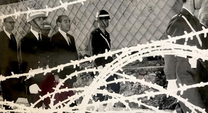 Menderes'in 'muhafız subayı' gizlice çekmiş! Her şeyi anlattı