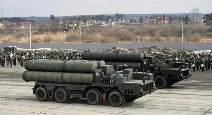 Rusya'dan S-400 teslimatı ile ilgili kritik açıklama