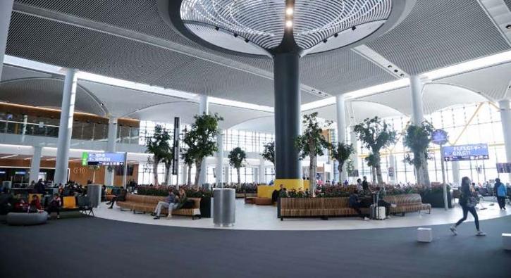 İstanbul Havalimanı'nı daha verimli kullanmak için 15 tüyo