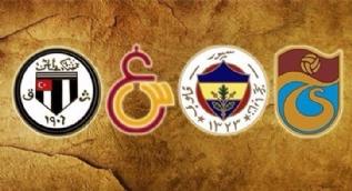 Geçmişten günümüze kulüplerin değişen logoları