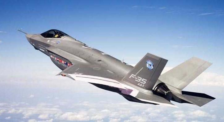 Rapor ortaya çıktı: F35 projesinde büyük sorun