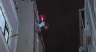İstanbul'da 'Drone' destekli uyuşturucu operasyonu düzenlendi