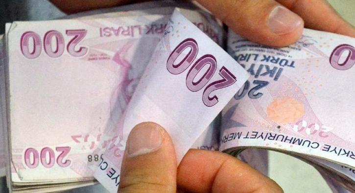 Emekliye-memura en az yüzde 5.5 zam! Tabloya bak maaşını öğren