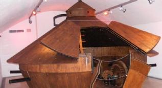 Leonardo da Vinci'nin tasarladığı 10 makine