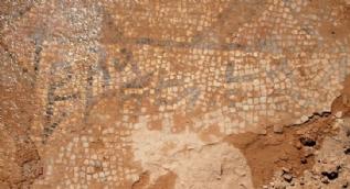 Kilis'te bin 600 yıllık şapel bulundu