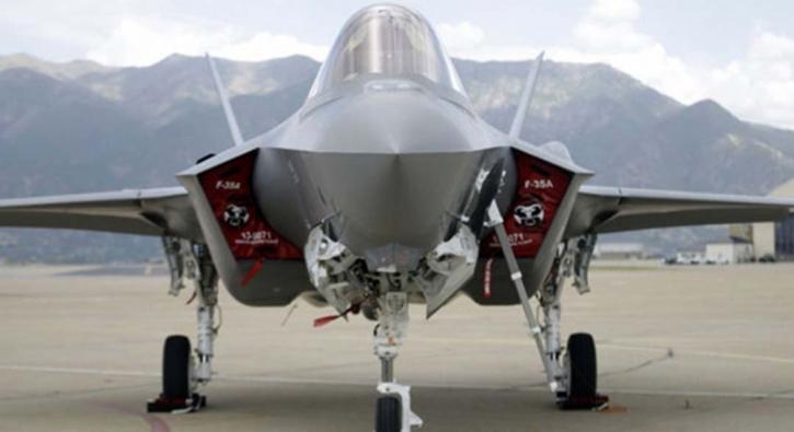 Türkiye, F-35'lerin boşluğunu doldurmak için bu adımları atacak