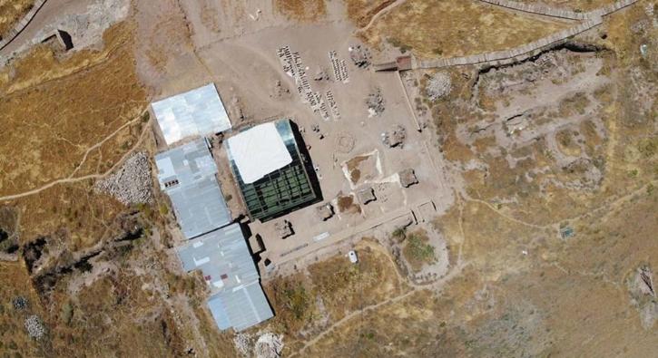 30 yıldır aralıksız kazı yapılıyor! Dünya üzerindeki en önemli tapınaklarından biri...