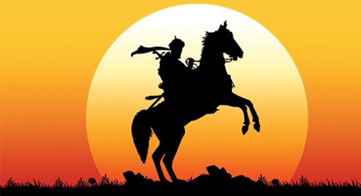 Düşman, ordusunun 4 katıydı! Alparslan Anadolu kapılarını böyle açtı