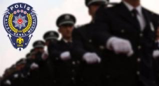 İşte açığa alınan 9103 polisin isim listesi