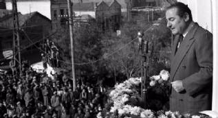 57 yıl önce Menderes ve arkadaşları darbeyle indirilip idam edildi