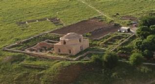 Hasankeyf'teki kültürel miraslar taşınıyor