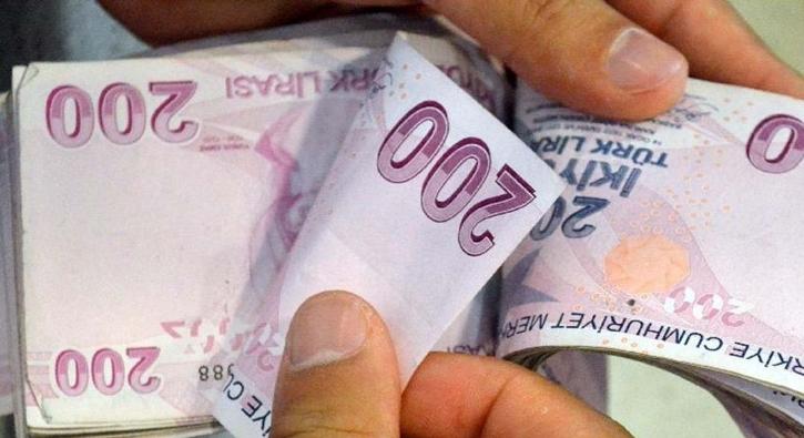 Emekliye 480 lira zam müjdesi