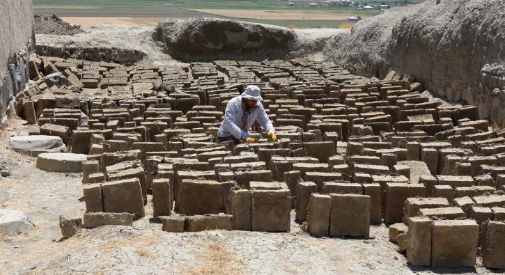 Asırlar önce depremden korunmak için bakın ne yapmışlar