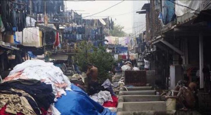 Dünyanın en büyük çamaşırhanesi! Tam 140 yıldır faaliyette