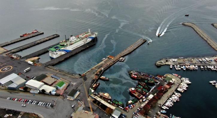Cumhurbaşkanlığı İletişim Başkanlığı'ndan Kanal İstanbul'a dair iddialara yanıt