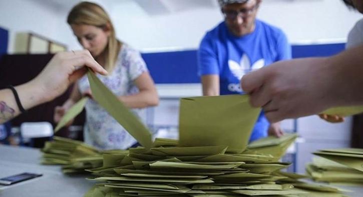 31 Mart yerel seçiminde oy pusulaları nasıl sayılacak?