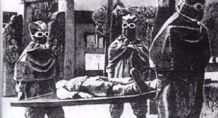 Japonların teknolojik silahları dehşete düşürdü