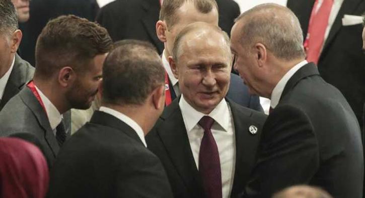 G20 Liderler Zirvesi'ne damga vuran görüntüler
