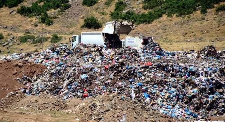 Çöpten üretiliyor! 3 bin evi aydınlatıyor